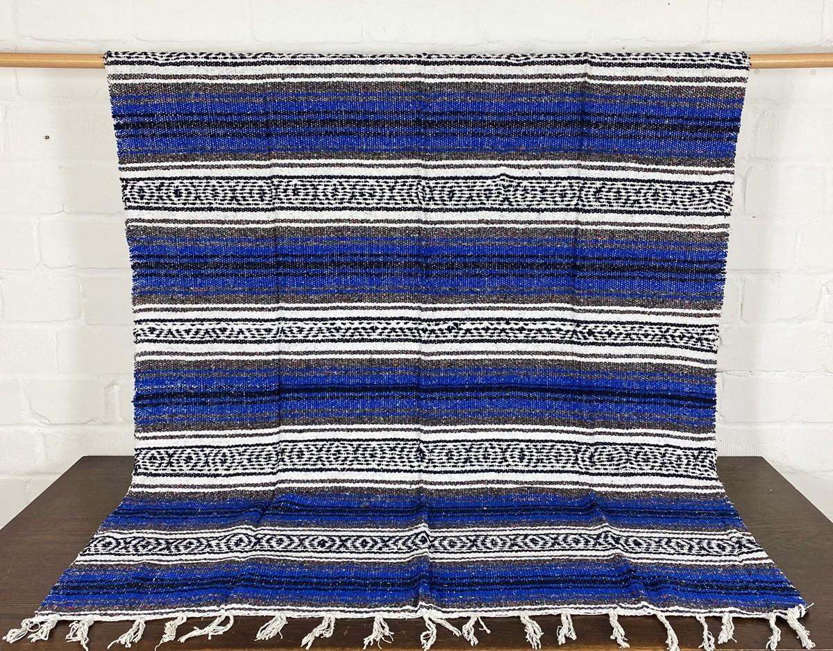 Mexiko Falsa Blanket Decke