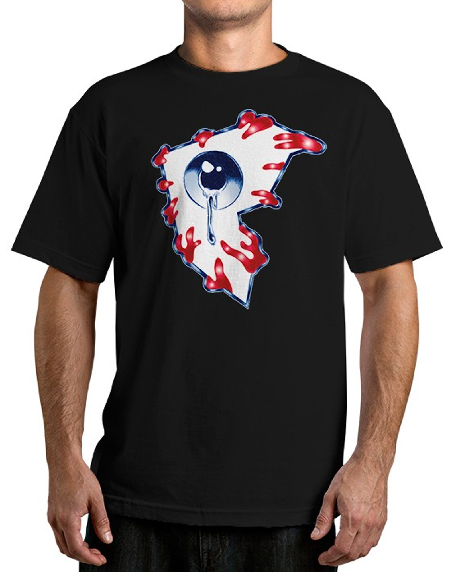 Famous Stars and Straps - All Seeing T-Shirt