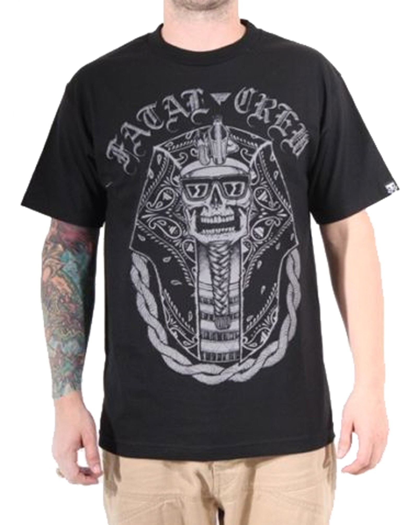 Fatal Clothing - Cool King T-Shirt Front