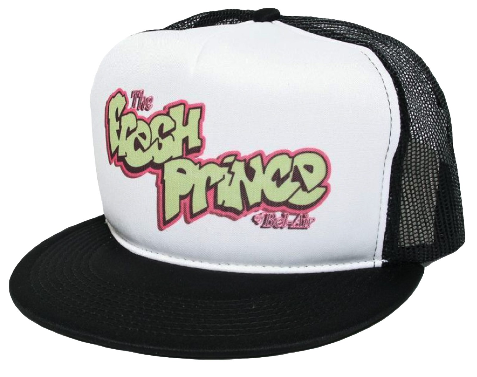 Retro Cap - Fresh Prince Movie Cap
