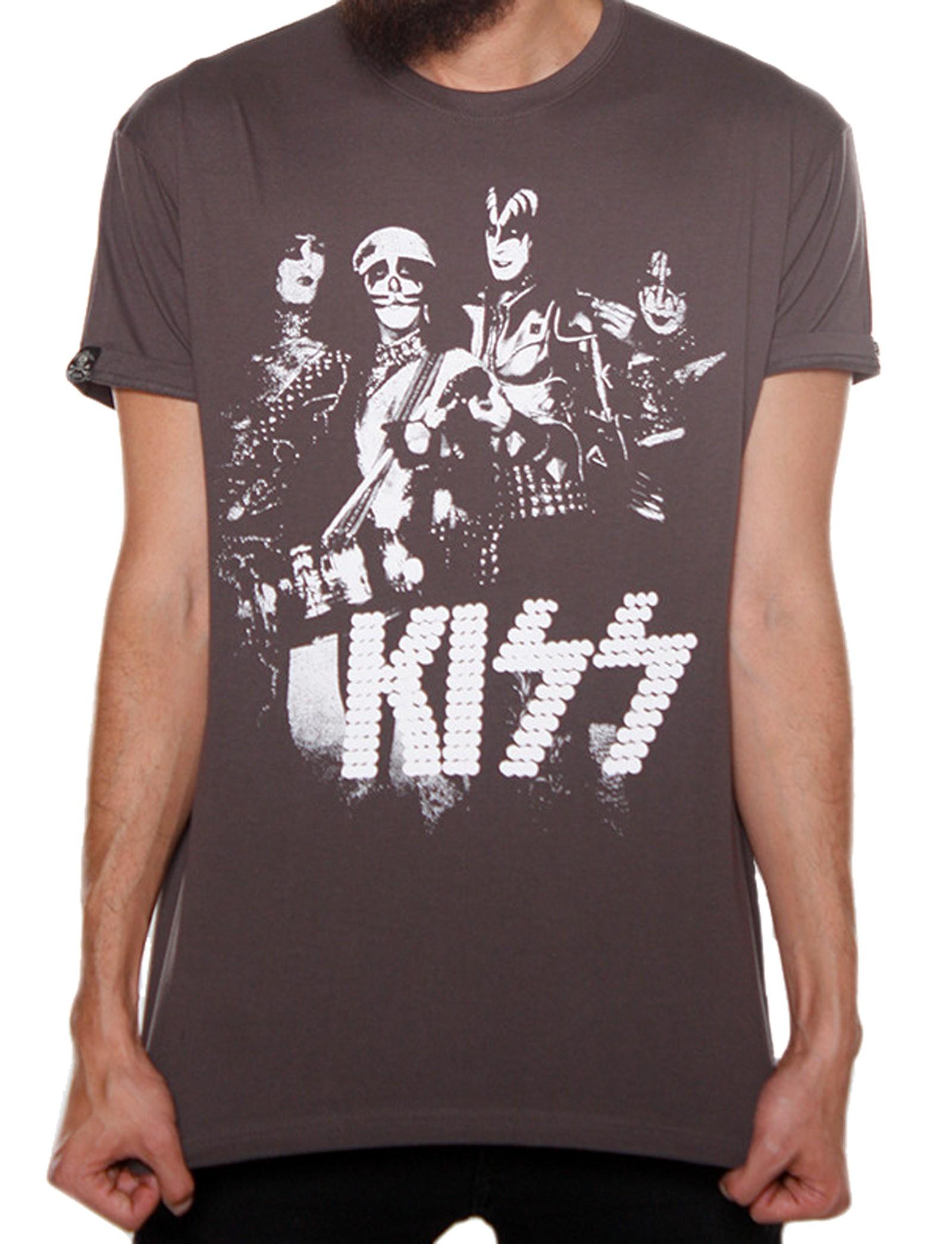La Marca Del Diablo - Kiss 76 T-Shirt