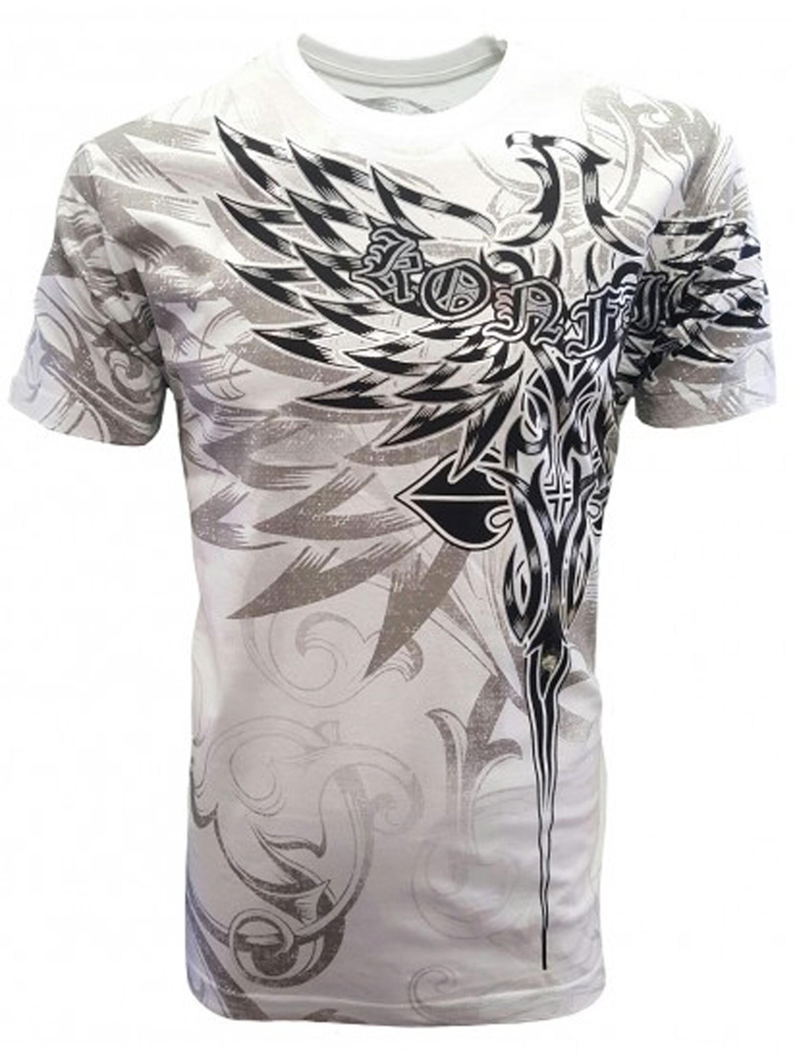 Konflic Clothing - Fenix Rising T-Shirt