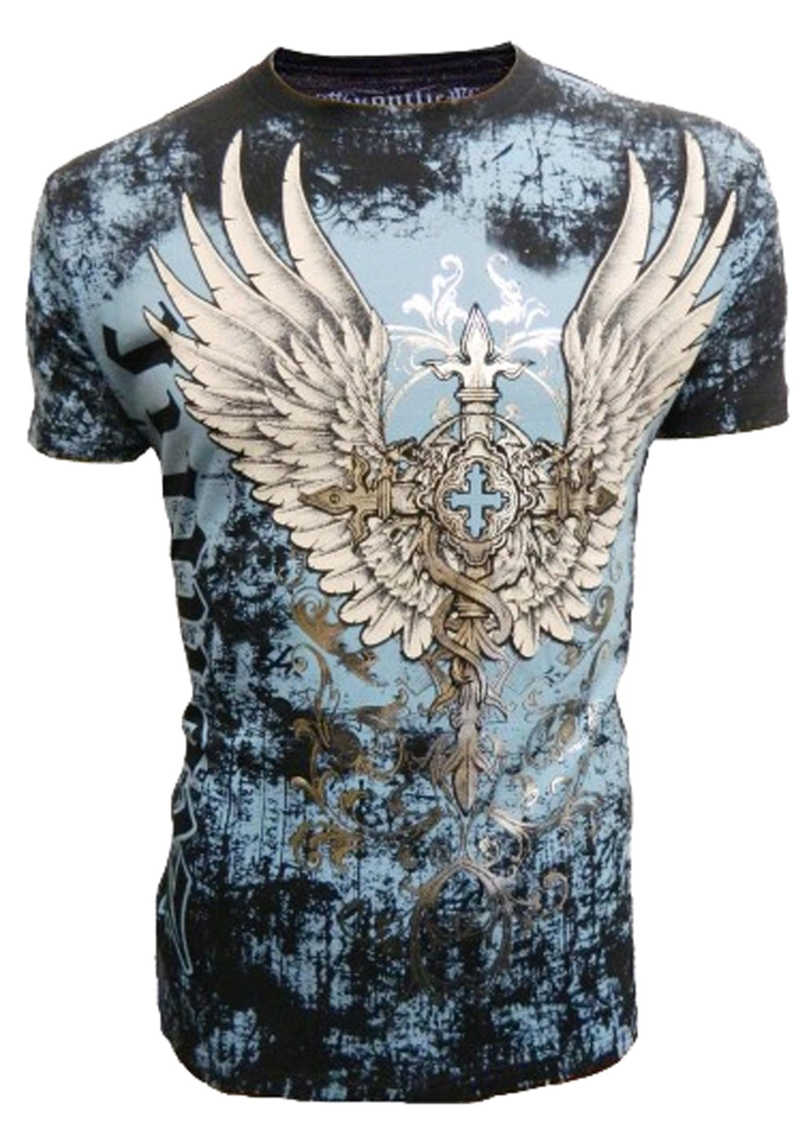 Konflic Clothing - Revenge is Sweet T-Shirt