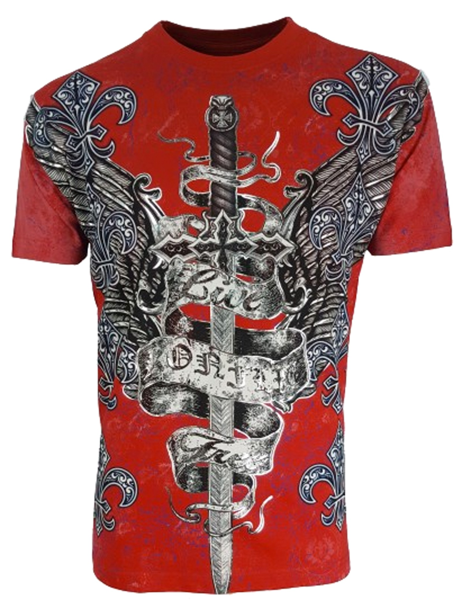 Konflic Clothing - Templars T-Shirt