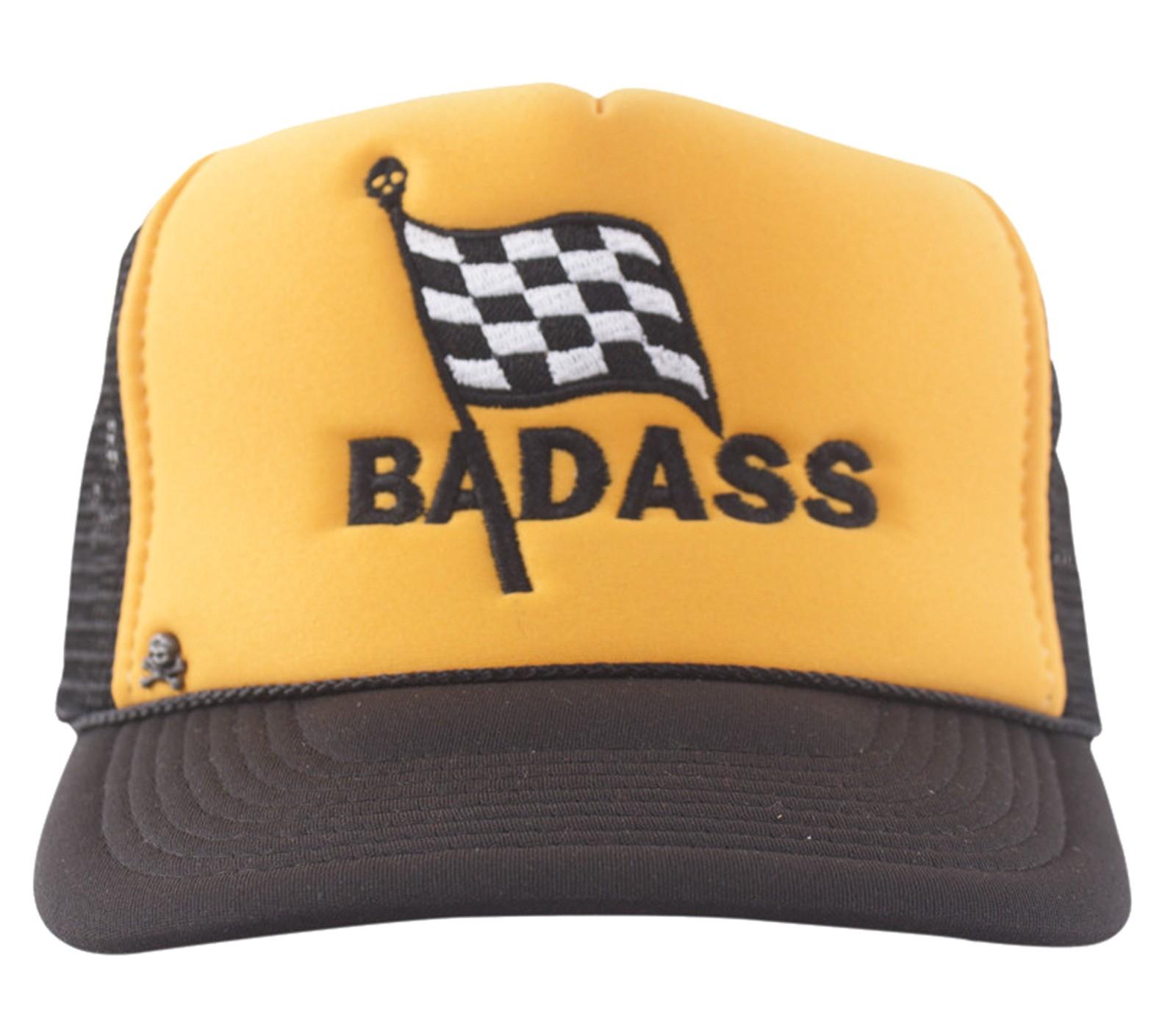 La Marca Del Diablo - Badass Trucker Cap