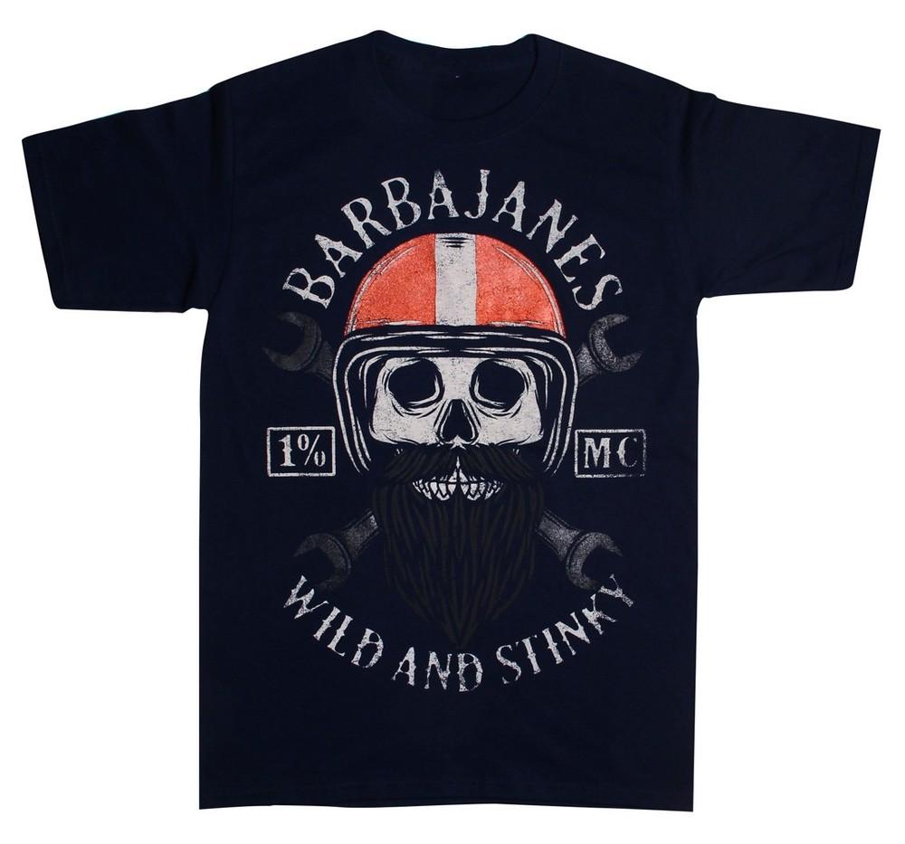 La Marca Del Diablo - Barbajanes T-Shirt