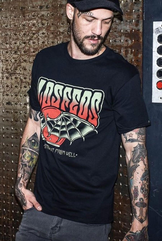 La Marca Del Diablo - Los Feos T-Shirt