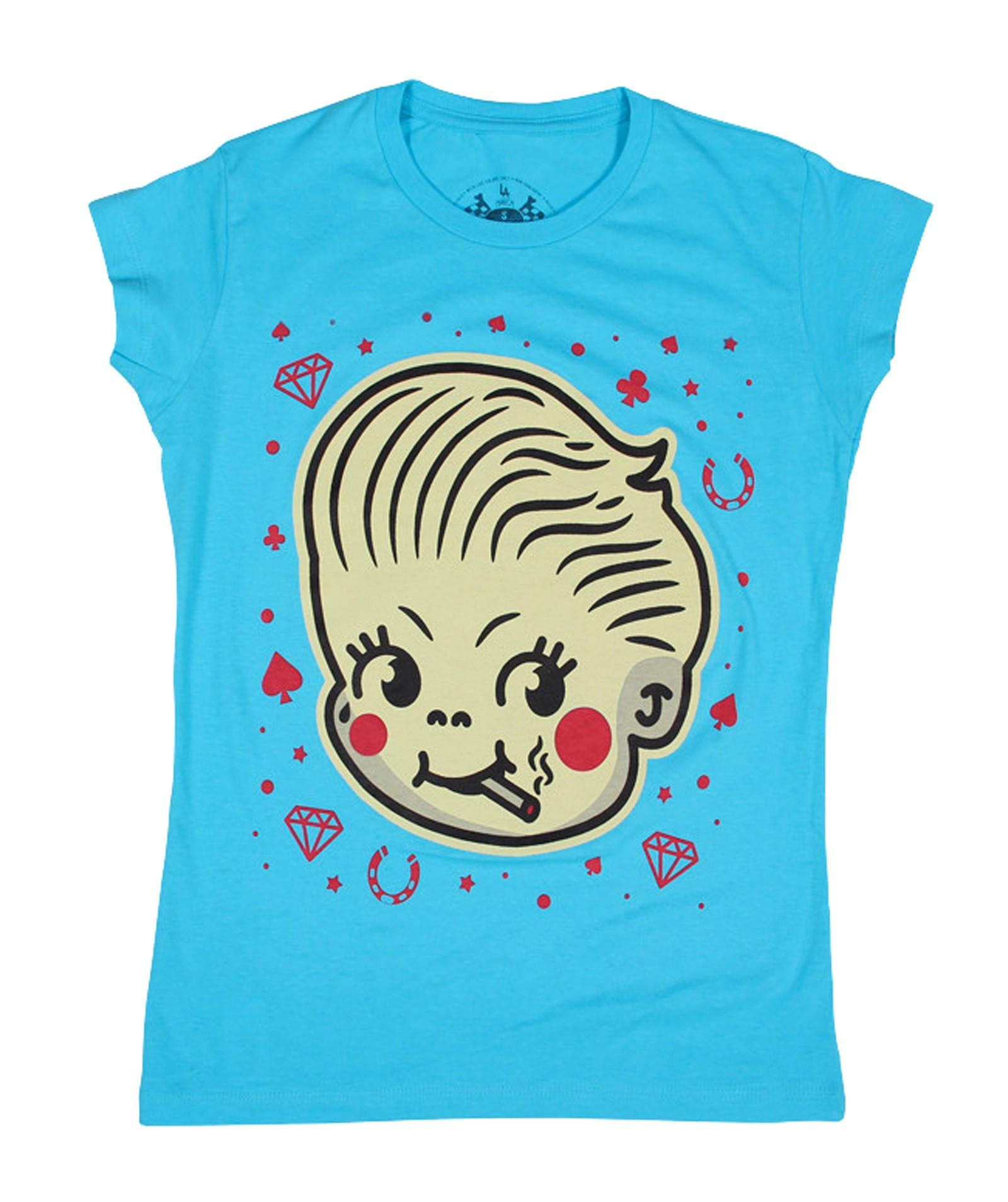 La Marca Del Diablo - The New Kewpie T-Shirt