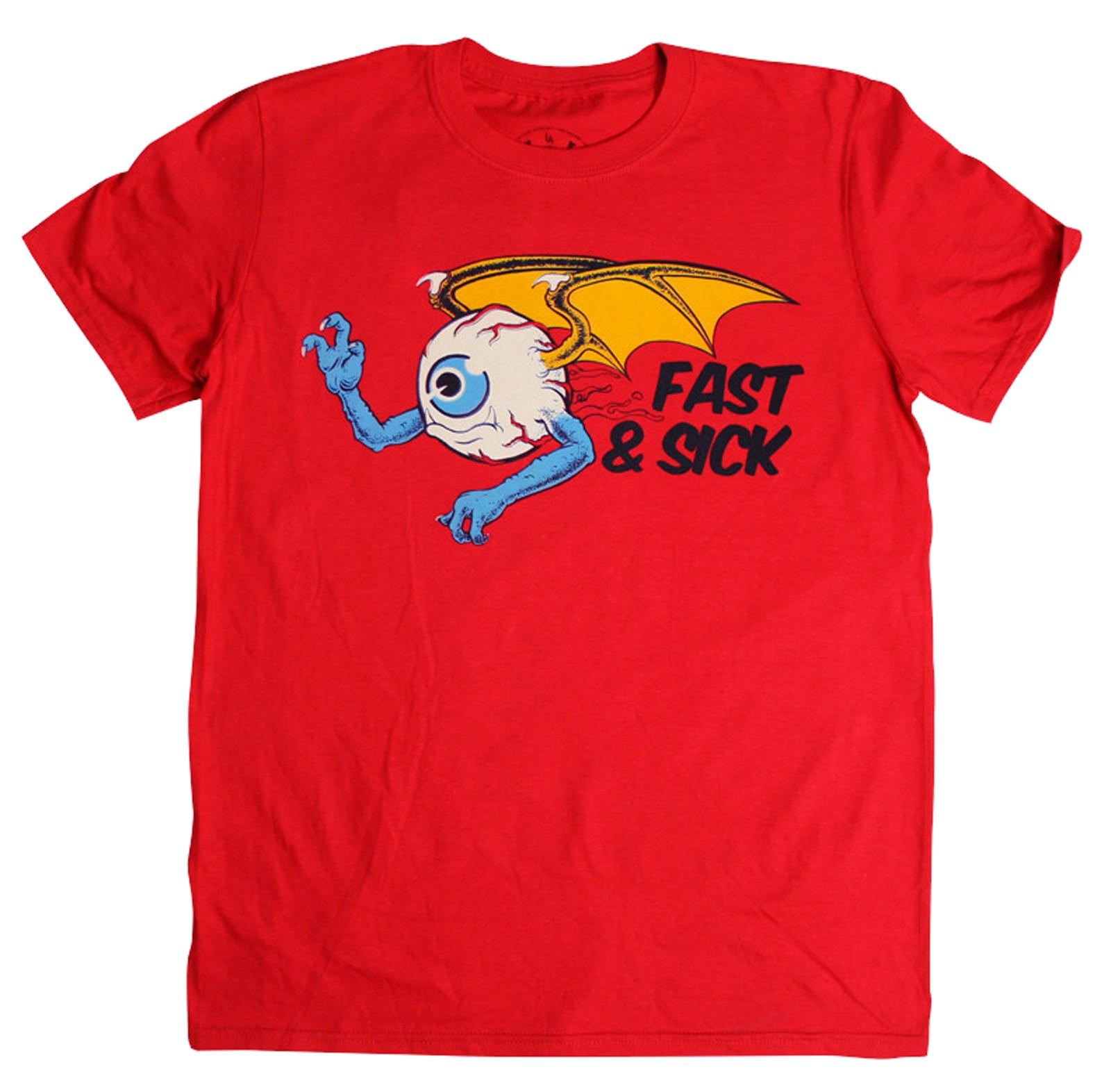 La Marca Del Diablo - Fast & Sick T-Shirt