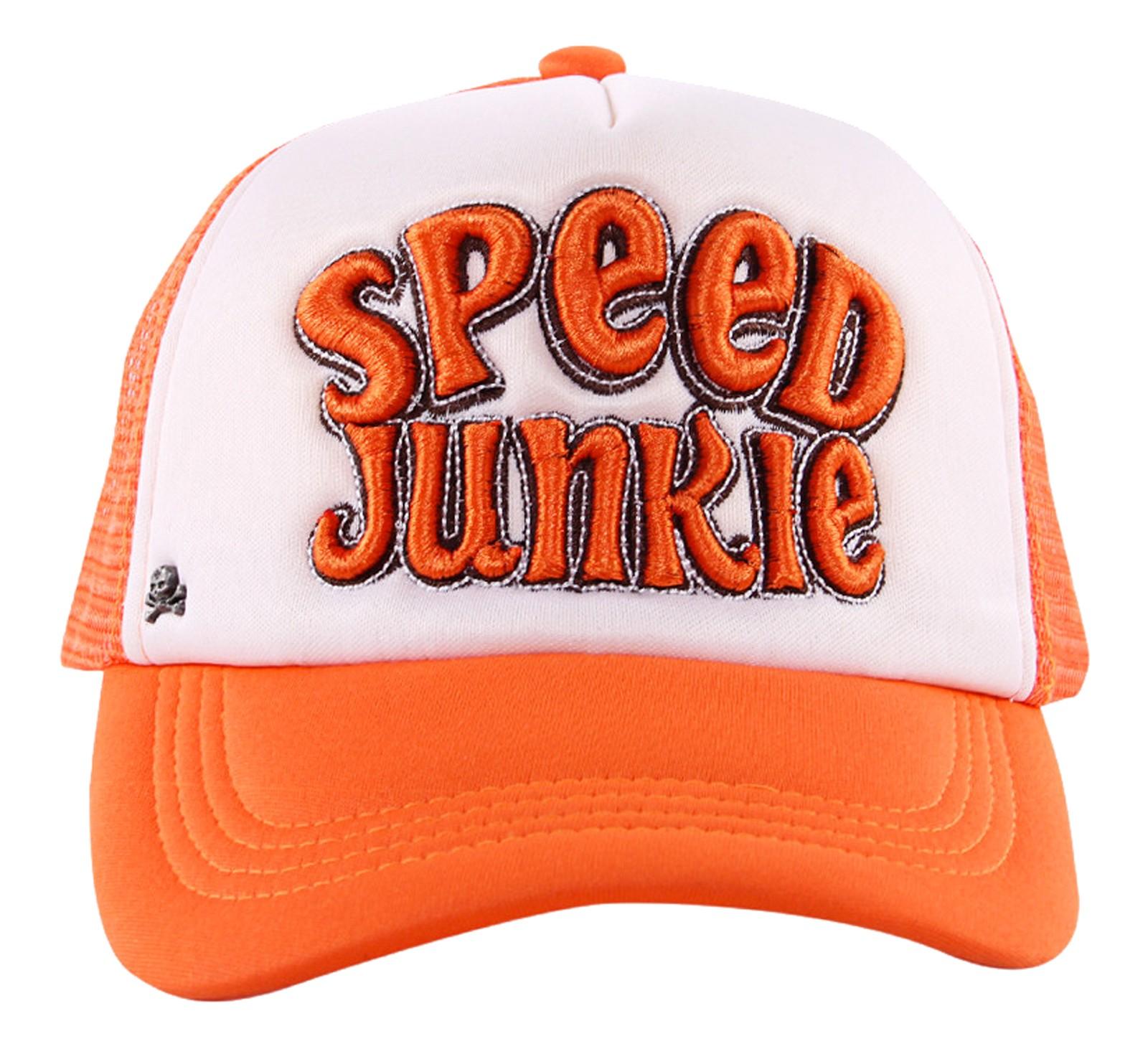 La Marca Del Diablo - Speed Junkie Trucker Cap