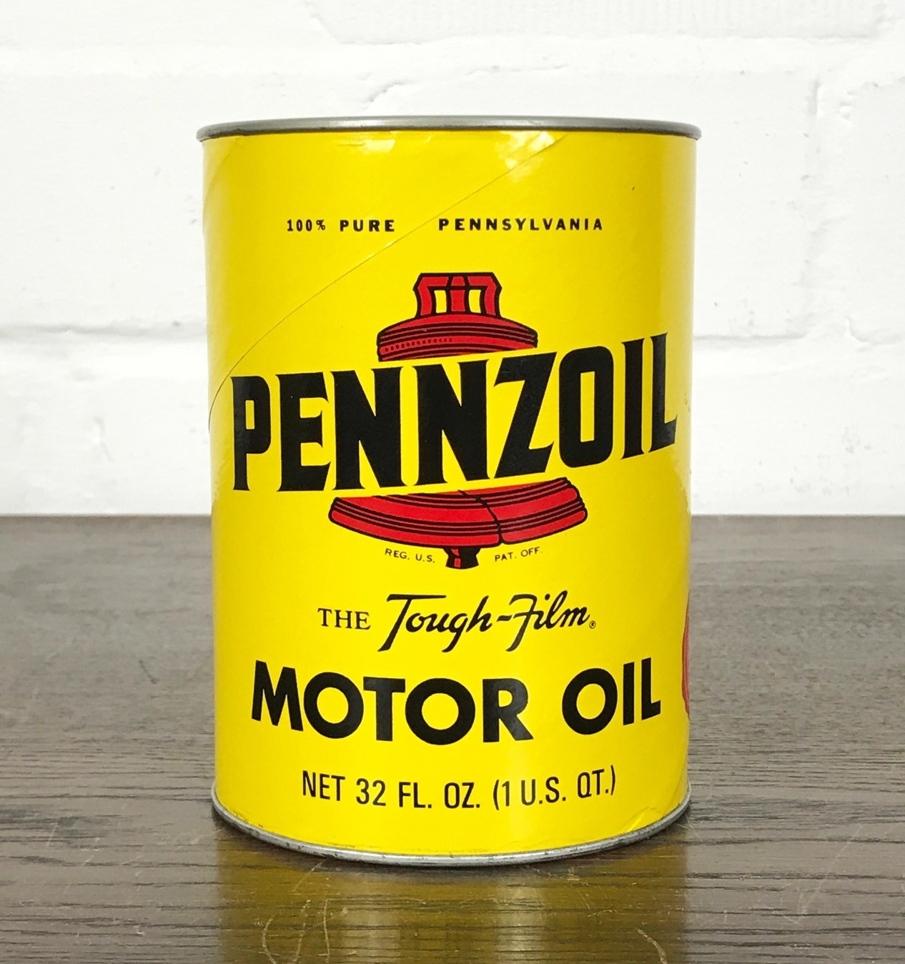 Pennzoil - Motor Oil Dose