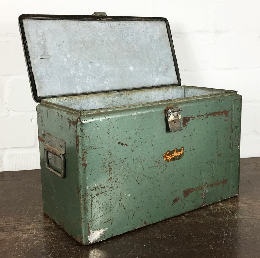 Original USA Kühlbox - Vagabond Cooler