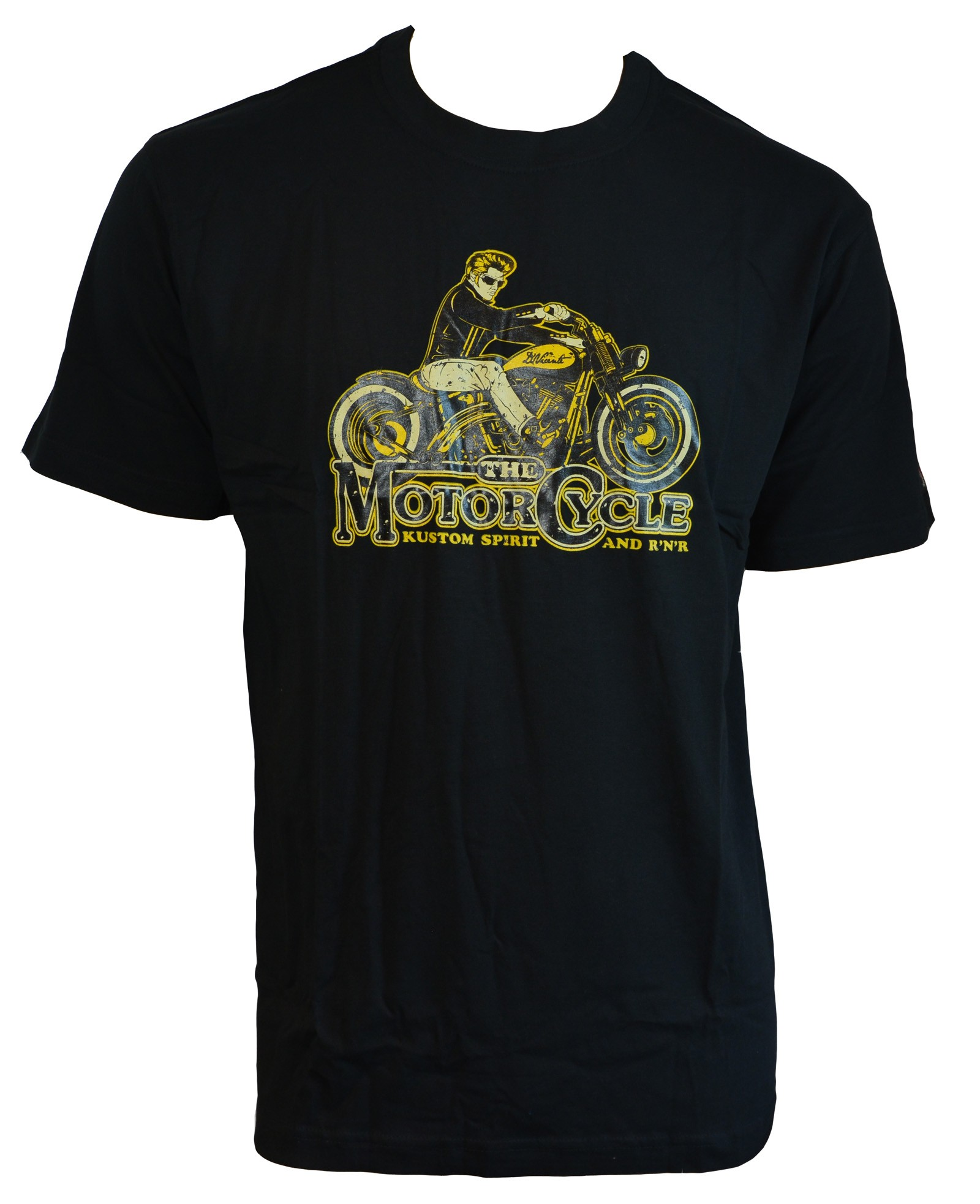 D.Vicente - Motorcycle T-Shirt