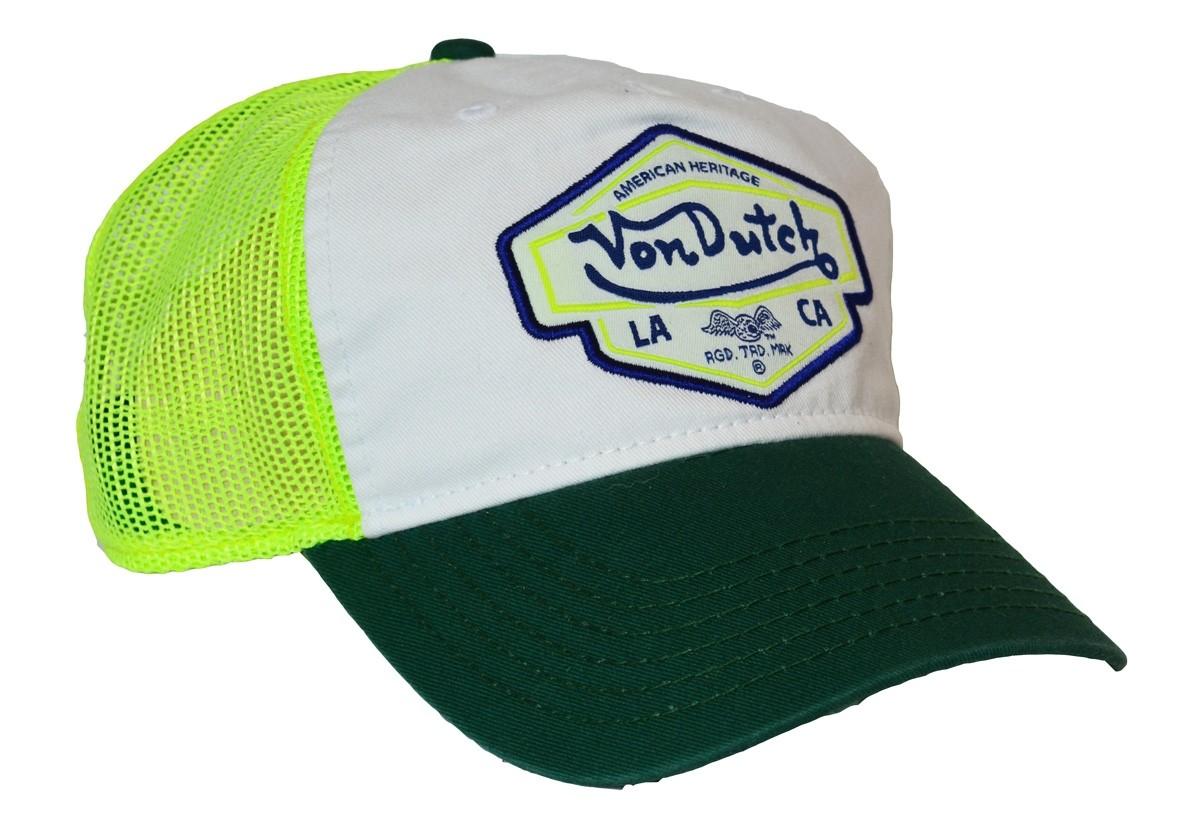 Von Dutch - Von Dutch LA Baseball Cap