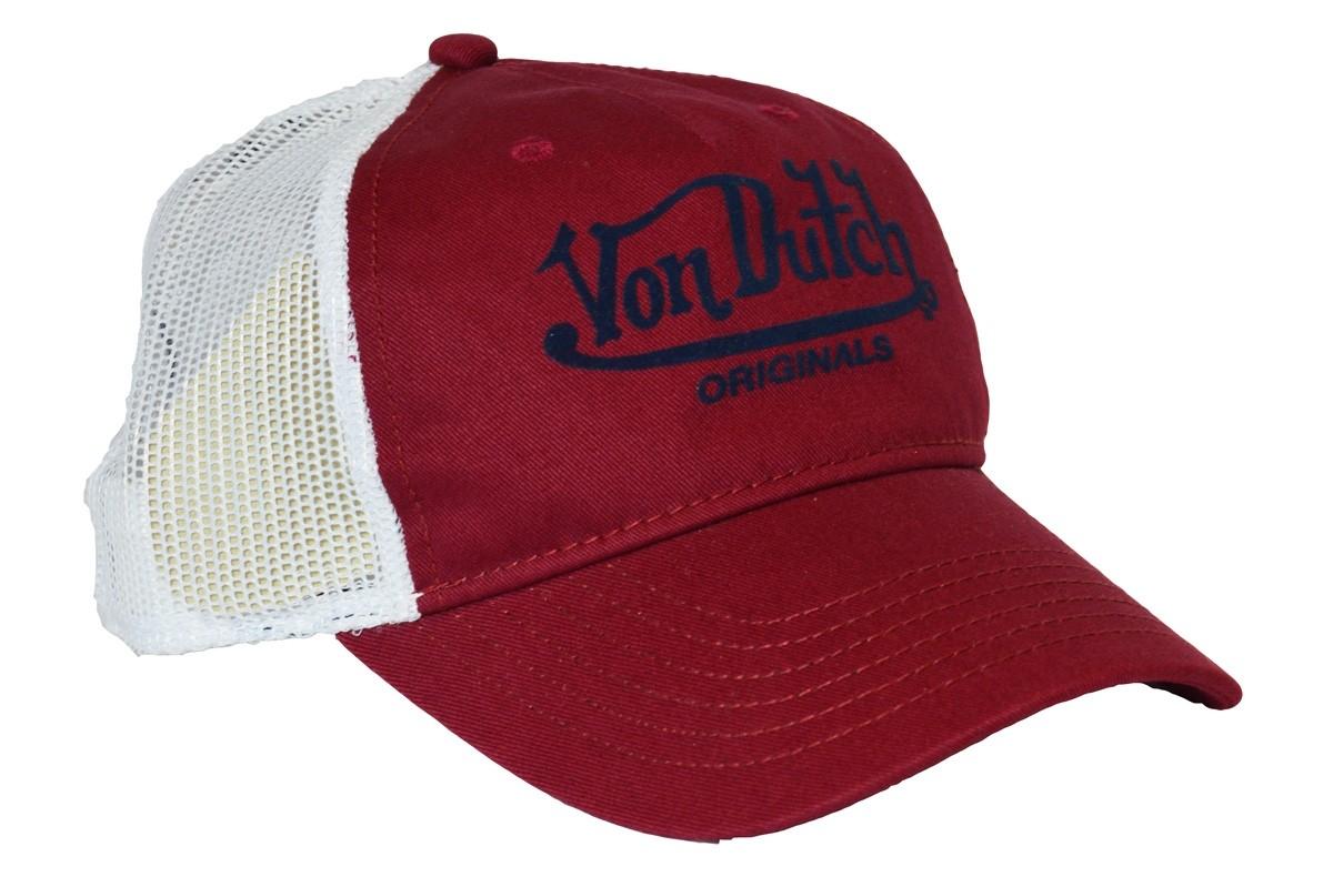 Von Dutch - Von Dutch Originals Baseball Cap