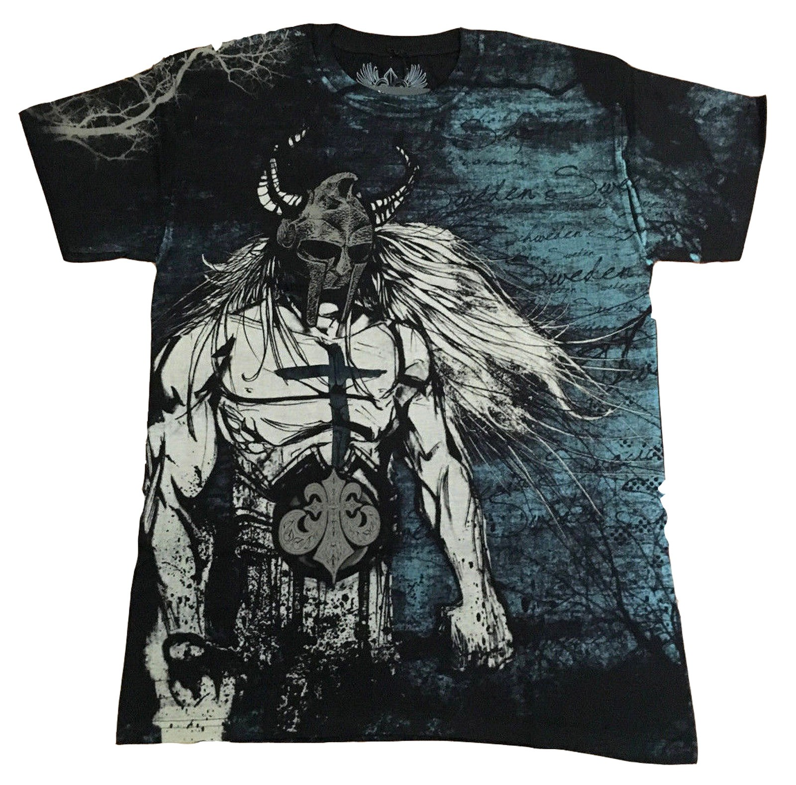 Xzavier - Viking T-Shirt