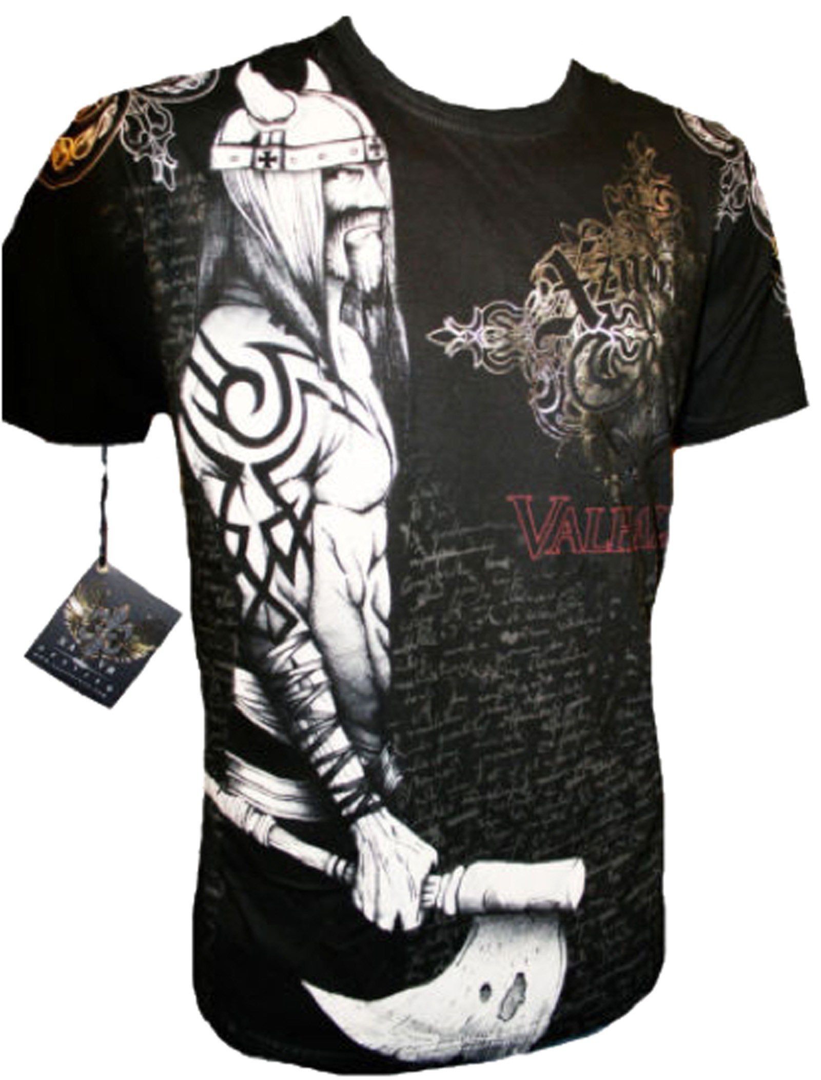 Xzavier - Elite Warrior T-Shirt
