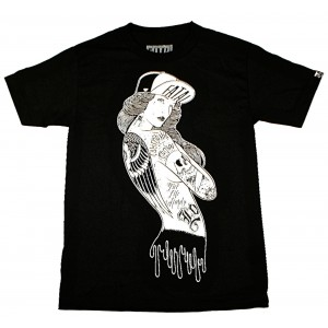 Fatal Clothing - Cali Grown T-Shirt Front