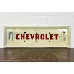 Chevrolet Heckklappe - Chevrolet Tailgate