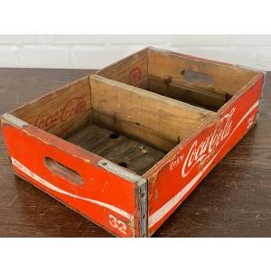 riginal Soda Crate - Coca Cola 1974 Getränkekiste