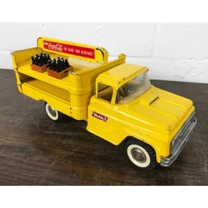 Original USA Toy - Coca Cola Delivery Truck