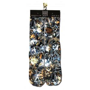 ODD Sox - Diamonds & Carats Socken Front