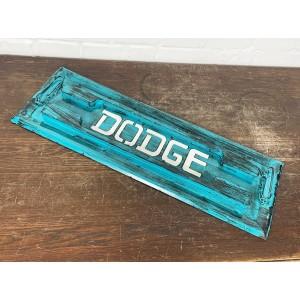 Dodge Heckklappe / Tailgate