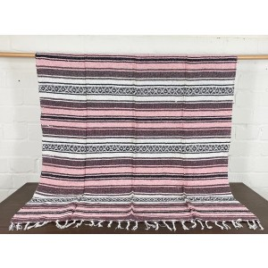Mexiko Falsa Blanket Decke