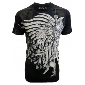 Konflic Clothing - Be My Shield T-Shirt