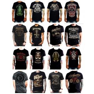 La Marca Del Diablo - T-Shirt