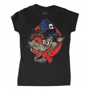 La Marca Del Diablo - Bad Wolf T-Shirt
