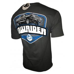 Lowrider Clothing - Lowrider Logo T-Shirt