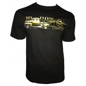 Lowrider Clothing - 1950´s Classic Truck T-Shirt