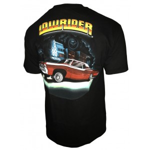 Lowrider Clothing - Cruisin T-Shirt