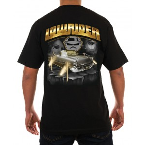 Lowrider Clothing - Best of Show T-Shirt