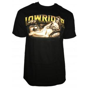 Lowrider Clothing - Lowrider Girlz T-Shirt