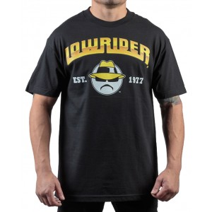 Lowrider Clothing - Goloman T-Shirt