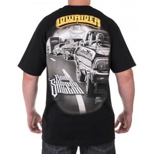 Lowrider Clothing - Roadtrip Tee