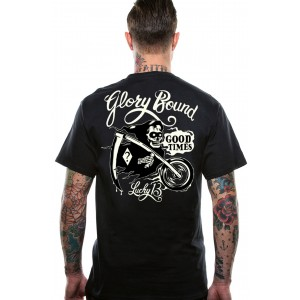 Lucky 13 - Glory Bound T-Shirt