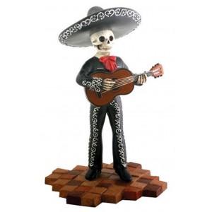 Mariachi Band - Guitar