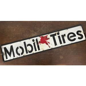 Mobil Tires XXL Schild
