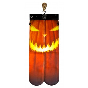 ODD Sox - Jack O´Lantern Socken
