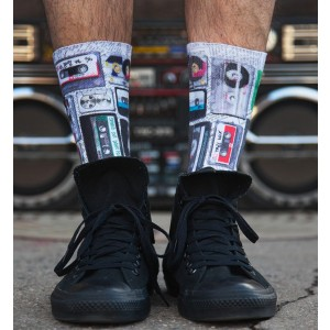 ODD Sox - Mixtapes Socken