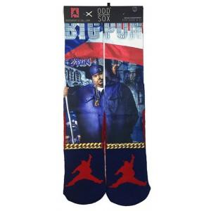 ODD Sox - Punisher Socken