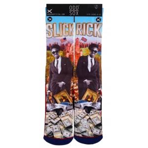 ODD Sox - The Ruler Socken