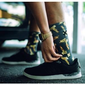 ODD Sox - Uzis Socken