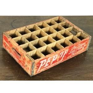 Original Soda Crate - Pep Up Getränkekiste