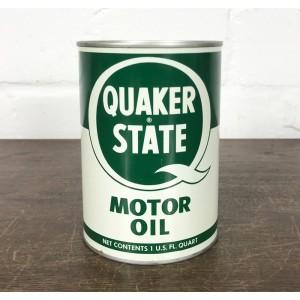 Quaker State - Motor Oil Dose