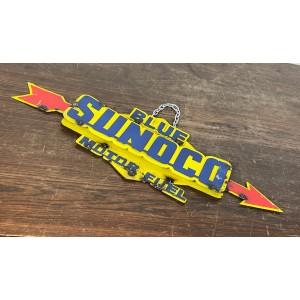 Sunoco 3D Schild