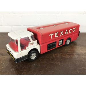 Original USA Toy - Texaco Jet Fuel Tanker Truck